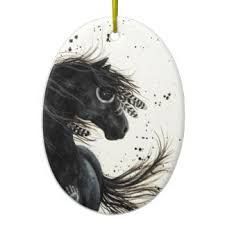 majestic ornaments keepsake ornaments zazzle