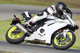 yamaha 2017 yamaha yzf r6 review update arrives in style