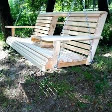 wooden porch swings u2013 dresse club