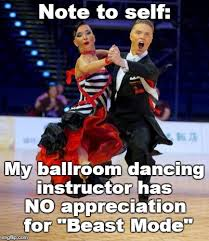 Salsa Dancing Meme - dancing imgflip