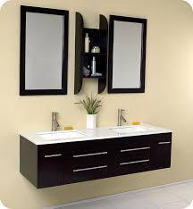 Where Can I Buy A Bathroom Vanity Fresca Fvn6119uns Bellezza 59