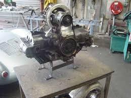 vw center mount fan shroud vw type 1 engine and porsche fan housing speedsterowners com