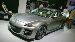 mazda moto mazda recalls 103 000 rx 8s 10 years after learning about