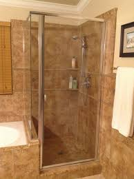 How To Install A Shower Door On A Bathtub Need To Replace The Semi Frameless Shower Door In Master Bath