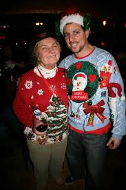15 fantastically ugly holiday sweaters mental floss