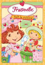 fait la cuisine fraisinette fraisinette fait la cuisine dvd cd children