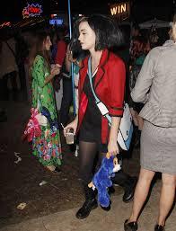 katy perry the best celebrity halloween costumes of 2012 zimbio