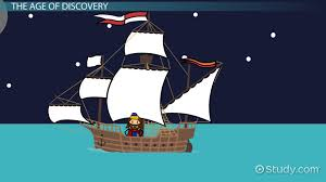 the age of discovery timeline u0026 explorers video u0026 lesson