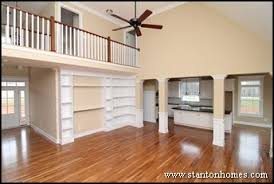 homes with open floor plans open floor plan entryway ideas home deco plans
