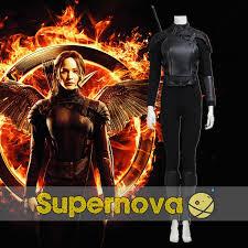 Hunger Games Halloween Costumes Katniss Katniss Hunger Games Costume Promotion Shop Promotional