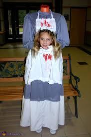 headless costume headless costume