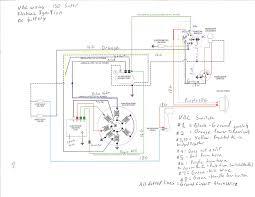 vespa 150 super wiring diagram vespa wiring diagrams collection