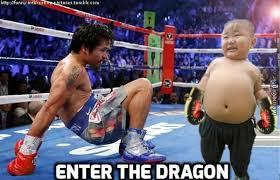 Boxing Memes - world sport boxing memes the enter the dragon photoshop joke