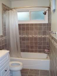bathroom alcove ideas alcove bathtub ideas for small bathroom with white sheer curtain