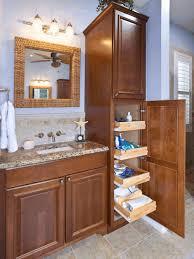 Trash Can Storage Cabinet Under Sink Bathroom Organizer White Porcelain Pedestal Washbasin