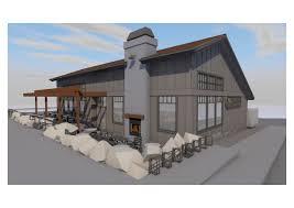 coffee shop will join the chevron station in harris ranch u2013 idaho