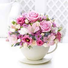 floral arrangement ideas easy s day flower arrangements southern living