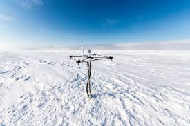 warm winter events in arctic becoming more frequent nasa