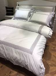 Luxury White Bedding Sets Online Get Cheap Silver Grey Comforter Aliexpress Com Alibaba Group