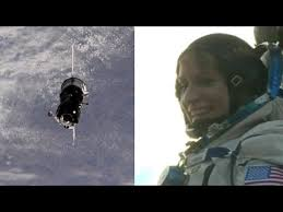 kate rubins returns to earth soyuz ms 01 departure and landing