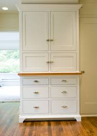 hand crafted painted fsc certified alder kitchen cabinets by beech