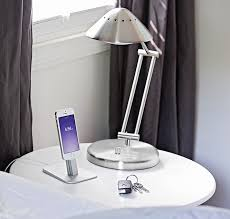 twelvesouth hirise desktop stand for iphone and ipad silver