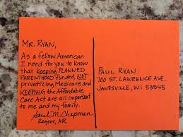 no alternative facts send paul a message postcards from