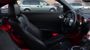 nissan 350z back seat ipad pro 12 9 inch on nissan 350z youtube