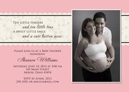 personalized baby shower invitations reduxsquad