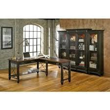 Wood L Shaped Desk L Shaped Desks Wood For Less Overstock
