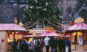 german markets rhine cruise newmarket holidays