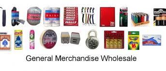 general merchandise wholesaler interstate sales