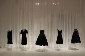 what the ever evolving little black dress says about american culture