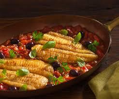 provencal cuisine fish fillets provençal recipe finecooking