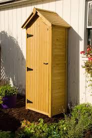 Craftsman Vertical Storage Shed Sentry Shed Garden Tool Shed Garden Tool Storage Gardener U0027s