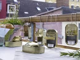 balkon accessoires balkon deko zum selbermachen