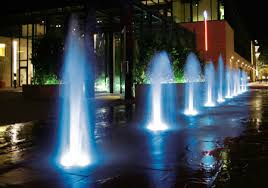 submersible led fountain lights underwater led light 6 watt underwater led lighting led boat