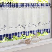 Curtains For The Kitchen Compare Prices On Small Bedroom Style Online Shopping Buy Low