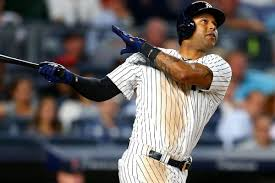 aaron hicks stats news pictures bio videos new york yankees