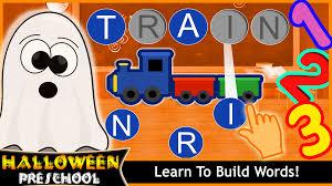 halloween kids images halloween preschool kids games android apps on google play