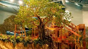 large artificial trees 12 deluxe ficus silk tree for