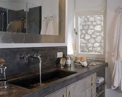 Industrial Style Bathroom Design Bath Decor - Industrial bathroom design