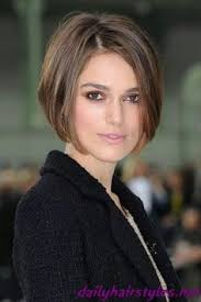 deconstructed bob hairstyle deconstructing hair keira knightly gouldylox reviews lovely