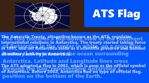 Antarctic Flag Analyzing Flags 5 Flags Of Antarctica Video Dailymotion
