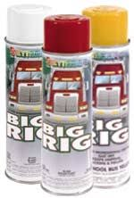 seymour alumi blast big rig aerosol paint seymour paint