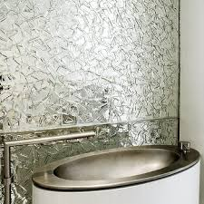 Mirror Backsplash Tiles by Mirror Backsplash Design Ideas