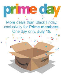 amazon black friday days amazon announces u0027prime day u0027 with more deals than black friday