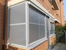 verande in plastica detrazione fiscale 65 tende veranda tende da sole e zanzariere