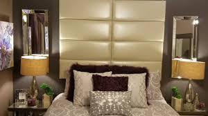 Master Bedroom Wall Paneling Diy Head Board Master Bedroom Sponsored By Vant Panels Youtube