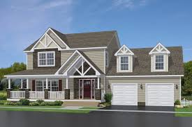 two story home two story homes pleasant valley homes